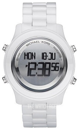 Michael Kors Ceramic LCD-screen/Ceramic Ø38 mm MK5359