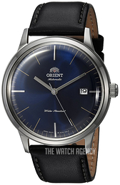 Orient Classic Blue/Leather Ø41 mm FAC0000DD0
