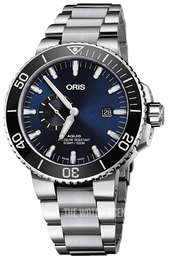Oris Diving Blue/Steel Ø45.5 mm 01 743 7733 4135-07 8 24 05PEB
