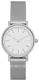 Skagen Hald White/Steel Ø26 mm SKW2441