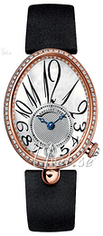 Breguet Reine De Naples White/Satin Ø28.45 mm 8918BR-58-864 D00D