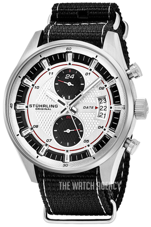 845 01 Stuhrling Original Monaco Thewatchagency
